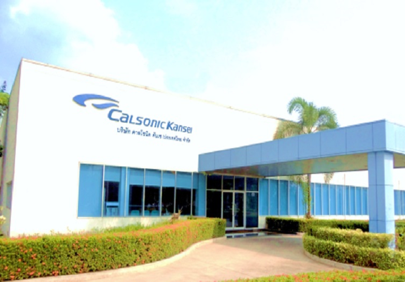 Calsonic Kansei (Thailand) Co., Limited