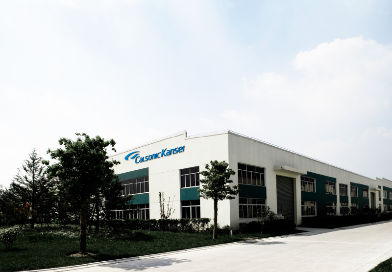 Marelli R&D Co., Limited
