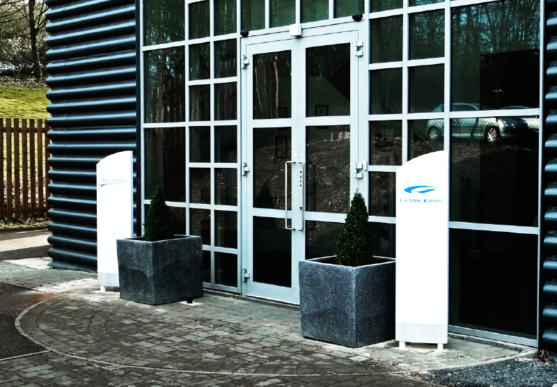 Marelli Automotive Systems Europe Technology Center