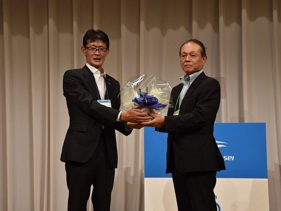 Calsonic Kansei Marks 80th Anniversary with Stronger Environmental Protection Initiatives